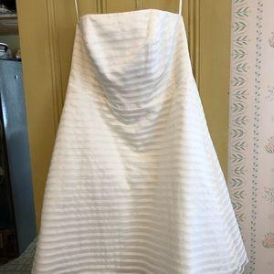 Elegant David's Bridal Wedding Dress 20W